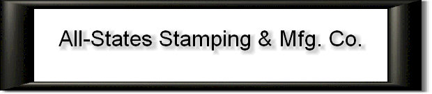 All-States Stamping & Mfg. Co.